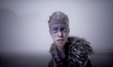 Hellblade: Senua's Sacrifice set for release in August