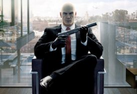 Hitman developer IO Interactive is officially independent