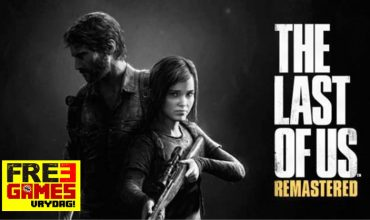 FRE3 Games Vrydag – The Last of Us: Remastered (PS4)