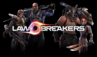 Cliff Bleszinski explains the decision to make Lawbreakers console exclusive to PS4… for now