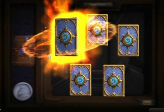 Hearthstone's next expansion has a great change to cracking packs