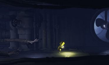 Little Nightmares is getting a three chapter DLC