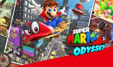 E3 hands-on: Super Mario Odyssey (Nintendo Switch)