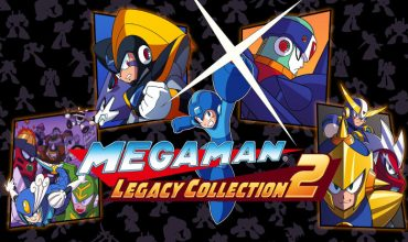Video: Mega Man Legacy Collection 2 wants to take you on another nostalgia trip