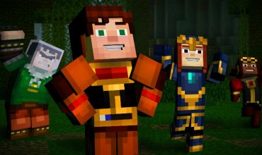 Minecraft: Story Mode's second season gets a classification in Australia