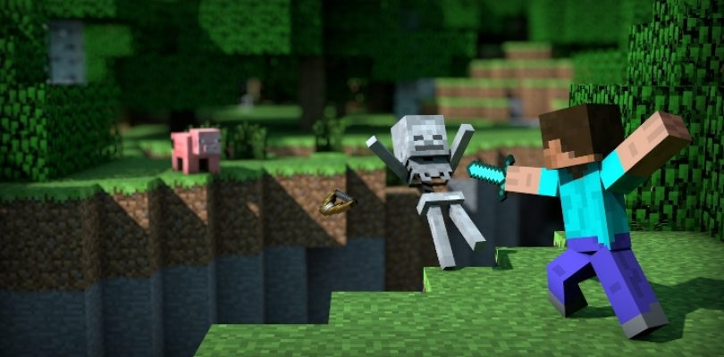Minecraft would have had cross-play with PS4, but Sony refused
