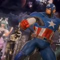Marvel vs Capcom: Infinite's roster is allergic to mutants