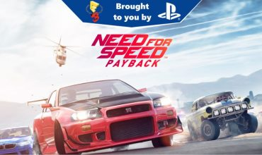 E3 exclusive hands-on: Need for Speed: Payback (PC)