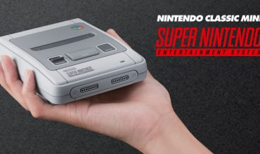 Nintendo classic mini SNES to launch 29 September – comes with two controllers and 21 games
