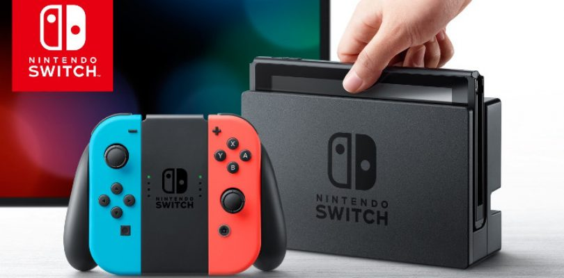 Nintendo Switch outsells PS4 in Japan