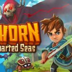 Review: Oceanhorn: Monster of Uncharted Seas (Switch)
