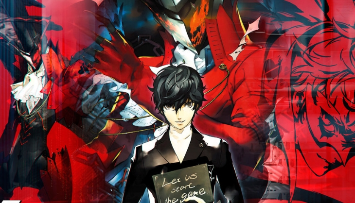 Atlus hunts down PS3 emulator because of Persona 5 - SA Gamer