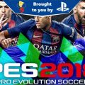Interview: PES 2018