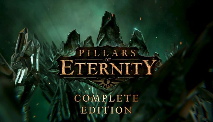 Pillars of Eternity heading to consoles in August