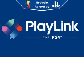 E3 hands-on: PlayLink (PS4)