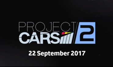Project CARS 2 accelerates to stores on 22 September