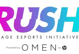 The RUSH esports event was something we want more of