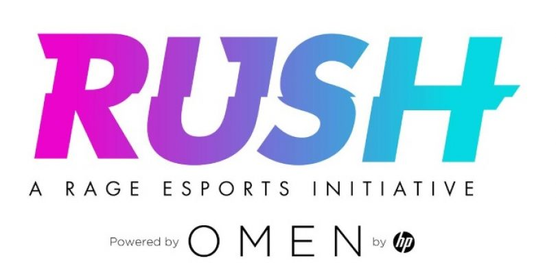 Get ready for a RUSH, the new esports initiative in South Africa