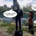 Shenmue 3 gets delayed to end of 2018