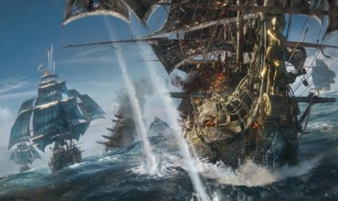 Ubisoft says Skull and Bones will have a single-player campaign