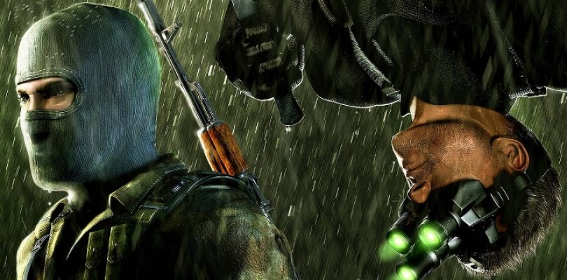 Rumour: Splinter Cell 2018 appears out of the shadows on Amazon