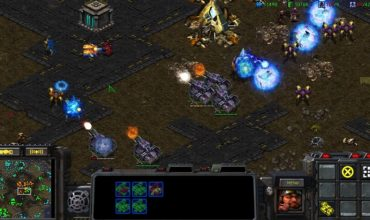 StarCraft Remastered powers up the dragoons on August 14