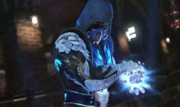 Sub-Zero cools down Injustice 2 in July