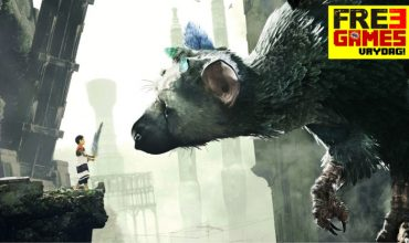 FRE3 Games Vrydag – The Last Guardian (PS4)