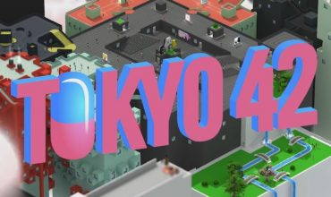 Review: Tokyo 42 (PC)