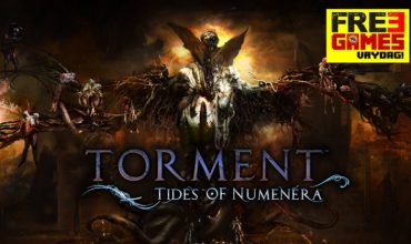 FRE3 Games Vrydag – Torment: Tides of Numenera (PS4)