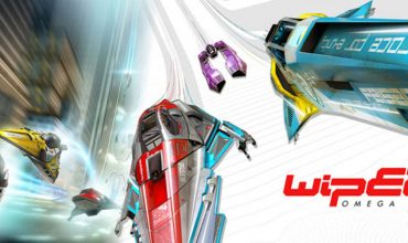Review: WipEout: Omega Collection (PS4 Pro)