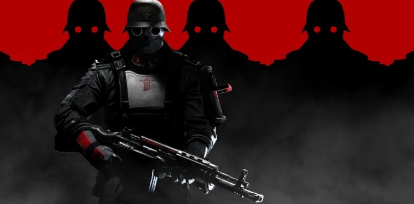 Oh Amazon, again? Looks like Wolfenstein 2: The New Colossus is releasing in October