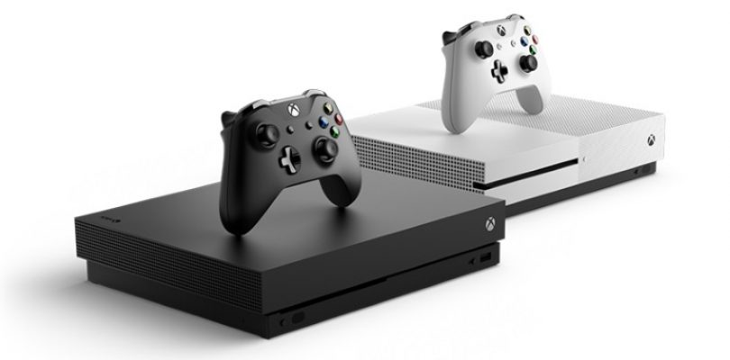 Microsoft is happy with the price of the Xbox One X