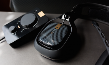 Review: Astro A40 & Mixamp Pro (Headphones)
