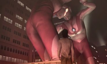 City Shrouded in Shadow is a different kind of kaiju game