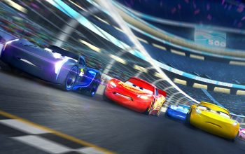 Review: Cars 3: Driven to Win (PS4)