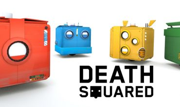 Review: Death Squared (Nintendo Switch)