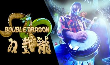 Video: Relive Double Dragon's intro music with this banjo cover