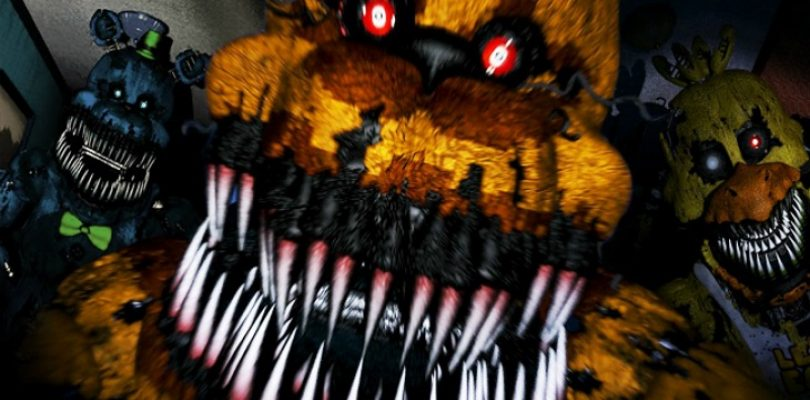 Five Nights at Freddy's 6 is cancelled