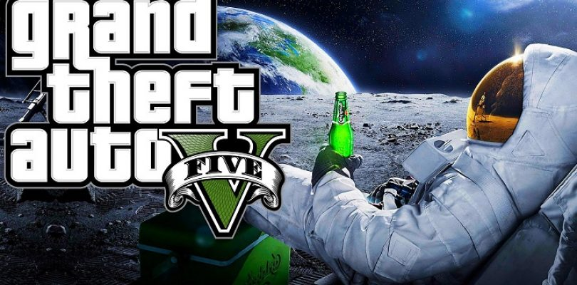 Video: This GTA V space mod could be the most impressive mod yet