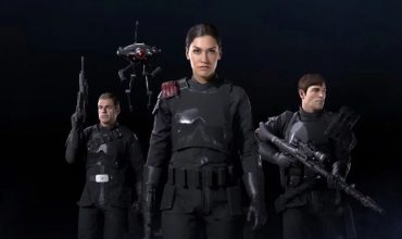 Video: Meet the Inferno Squad in Battlefront 2's campaign