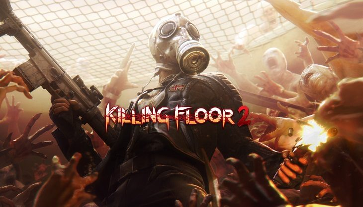 Video: Killing Floor 2 gets some Zed Time