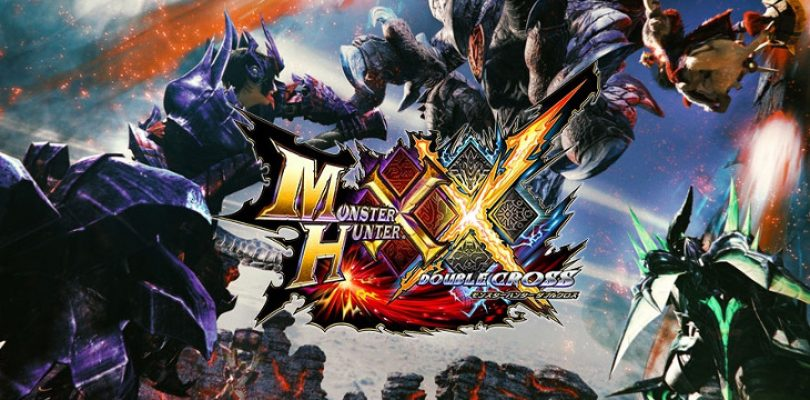 New gameplay released for Monster Hunter XX