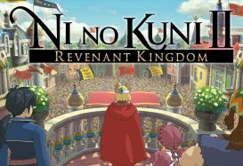 30 minutes of Ni No Kuni II: Revenant Kingdom should get you interested