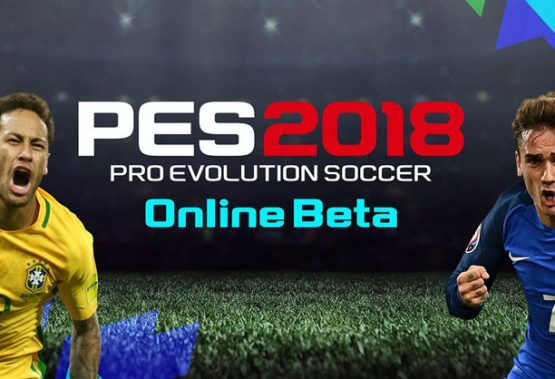 Hands-on: Pro Evolution Soccer 2018 online beta