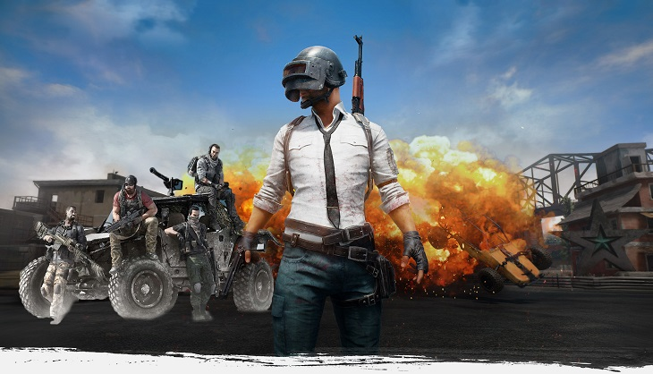 Pubg Gameplay On Line: Ubisoft Says You Can Expect PUBG Style Gameplay In Future