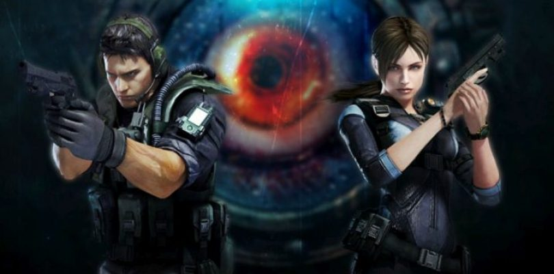 Resident Evil Revelations comes to PS4 and Xbox in spring