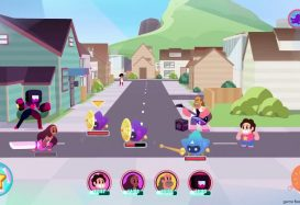 Steven Universe: Save the Light gets new trailer at SDCC