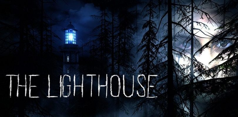 Video: The lighthouse will leave you sleeping with the lights on