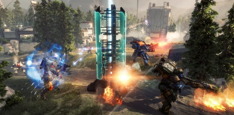 Video: Titanfall 2 is getting a co-op horde mode next week